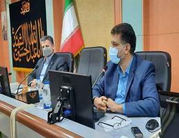 غلامحسین حسینی نیا تأکید کرد: تقویت نقش حاکمیتی سازمان آموزش فنی و حرفه ای کشور اتاق های فکر سازمان تشکیل می شود