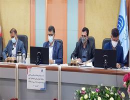 غلامحسین حسینی نیا:دیپلماسی مهارت و توسعه روابط بین المللی با شرکای خارجی از اولویت های سازمان آموزش فنی و حرفه ای است