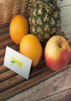 راه اندازی نخستین سامانه سفارش و خرید آنلاین میوه و سبزیجات در مشهد