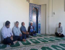 آغاز کلاس آشنایی با احکام اسلامی