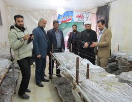 امام جمعه باخرز: یکی از الزامات برون رفت از معضل بیکاری توجه به مهارت افزایی است