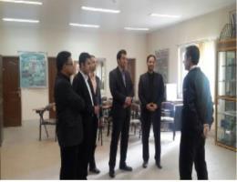 مدیر فناوری اطلاعات و شبکه استانداری خراسان رضوی: آموزش های مهارتی می تواند خلاء اشتغال را پر کند