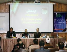 در گام دوم انقلاب ایران اسلامی، بسیج یاور بی بدیل برای ترغیب جوانان به مهارت آموزی