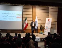 افتتاح اولین کارگاه بازی سازی رایانه ای خراسان رضوی در آموزش فنی و حرفه ای این استان